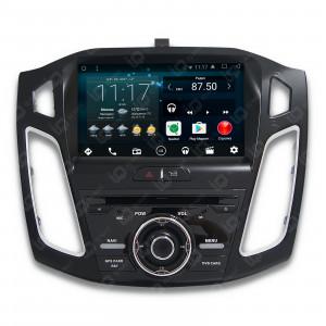 """Автомагнитола IQ NAVI D4-1410 Ford Focus III (2011+) 9"""""""