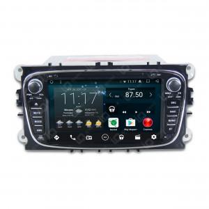 """Автомагнитола IQ NAVI D4-1402 Ford 7"""""""