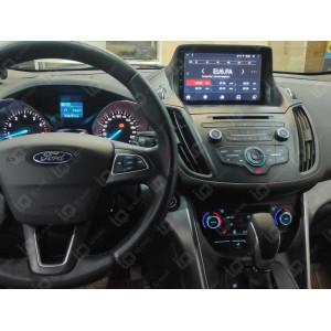 Автомагнитола IQ NAVI TS9-1404CFHD Ford Kuga II (2012-2019)