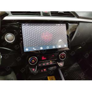 Автомагнитола IQ NAVI TS9-1719CFHD Kia Rio IV / X-Line (2017+)