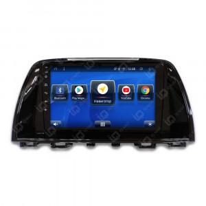 Автомагнитола IQ NAVI TS9-1908CFHD Mazda 6 (GJ) (2012-2015)
