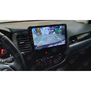 """Автомагнитола IQ NAVI TS9-2007CFHD Mitsubishi Outlander III (2012+) 10,1"""" DSP (5 CH) + 4G SIM + Carplay"""