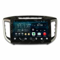 "Автомагнитола IQ NAVI T58-1616 Hyundai Creta (2016+) 10,1"""