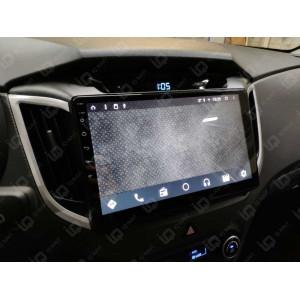 "Автомагнитола IQ NAVI T58-1616PFS Hyundai Creta (2016+) 10,1"""