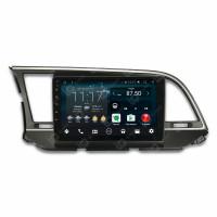 "Автомагнитола IQ NAVI Hyundai Elantra (AD) (2016+) 9"""