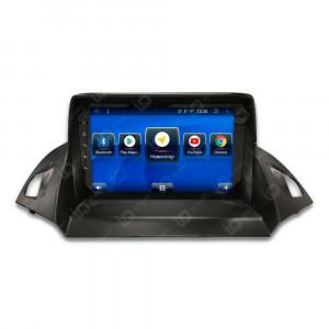 Переходная рамка IQ NAVI HF-1404 для Ford Kuga II (2012-2019)
