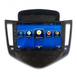 """Переходная рамка IQ NAVI HF-1205 для Chevrolet Cruze (2009-2012) 9"""""""