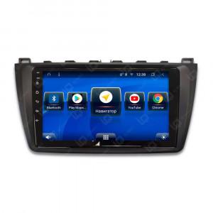 "Переходная рамка IQ NAVI HF-1902 для Mazda 6 (GH) (2007-2013) 9"""