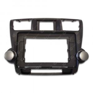 """Переходная рамка IQ NAVI HF-2915 для Toyota Highlander II (XU40) (2007-2014) 10,1"""""""