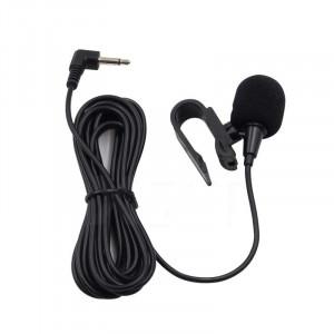 Внешний микрофон на зажиме