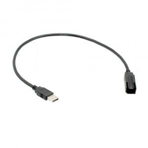 USB Переходник U4 (Ford, Nissan)