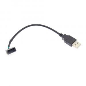 USB Переходник U5 (Hyundai, Kia)