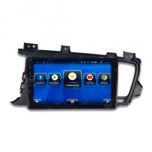 Автомагнитола IQ NAVI TS9-1714CFHD Kia Optima III (2010-2013)
