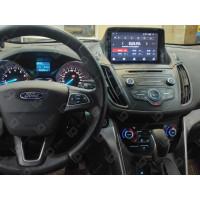 Магнитола IQ NAVI P6-1404FSHD Ford Kuga II (2012-2019)