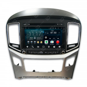 "Автомагнитола IQ NAVI D44-1618 Hyundai Starex H1 Restyle (2015+) 8"""