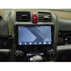 Магнитола IQ NAVI P6-1506FSHD Honda CR-V III (2007-2012)