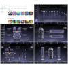 Магнитола IQ NAVI P4/P6/P6K-1623 для Hyundai Elantra VI Restyle (AD) (2019-2020)