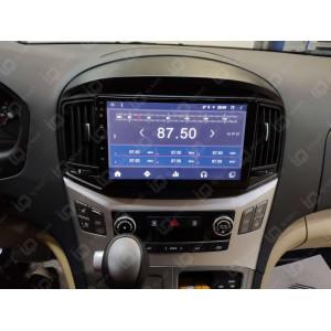 Магнитола IQ NAVI P4/P6/P6K-1618 для Hyundai H-1 (Starex) Restyle (2015+)