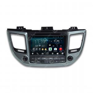 """Автомагнитола IQ NAVI D44-1612C Hyundai Tucson (TL) (2015+) 8"""""""