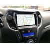 Магнитола IQ NAVI P4/P6-1607 для Hyundai Santa Fe III (DM) (2012-2018)