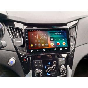 Магнитола IQ NAVI P4/P6-1609 для Hyundai Sonata VI (YF) (2010-2013)