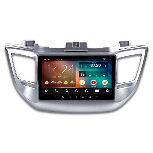 Магнитола IQ NAVI P4/P6-1612 для Hyundai Tucson III (TL) (2015-2018)