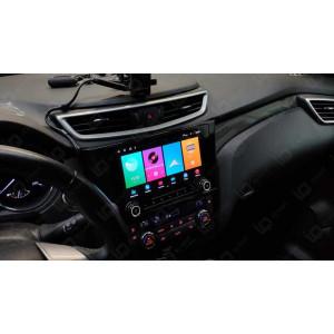 Магнитола IQ NAVI P6K-2105CFSHD Nissan Qashqai (J11) (2014+) / X-Trail (T32) (2015+)