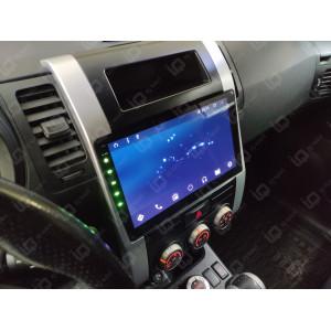 Магнитола IQ NAVI P4/P6-2108 для Nissan X-Trail (T31) (2007-2014)