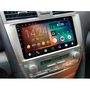 """Магнитола IQ NAVI P4/P6-2902KFSHD для Toyota Camry (XV40) (2006-2011) под рамку 9"""""""