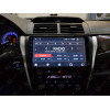 Магнитола IQ NAVI P4/P6-2918 для Toyota Camry (XV50) Restyle (2014-2018)