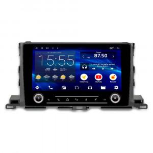 Магнитола IQ NAVI P6K-2916CFSHD Toyota Highlander III (XU50) (2014-2019)