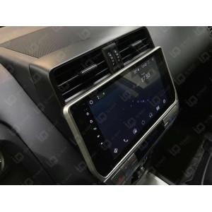 Магнитола IQ NAVI P4/P6-2929KFSHD для Toyota Land Cruiser Prado 150 Restyle II / III (2017+)