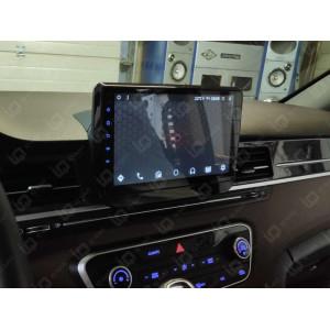 Автомагнитола IQ NAVI TS9-1622PFHD Hyundai H-1 (Starex) Restyle II (2018+)
