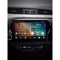 Магнитола IQ NAVI P6-2923FS Toyota Hilux VIII (2015+)