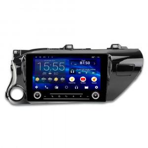 Магнитола IQ NAVI P6K-2923CFSHD Toyota HIlux VIII (2015+)