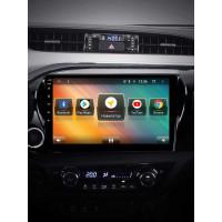 Магнитола IQ NAVI TS9-2923PFHD Toyota Hilux VIII (2015+)