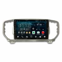 """Автомагнитола IQ NAVI T58-1718 Kia Sportage IV (QL) (2016+) 9"""""""