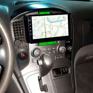 Магнитола IQ NAVI P4/P6-1610 для Hyundai H-1 (Starex) (2007-2015)