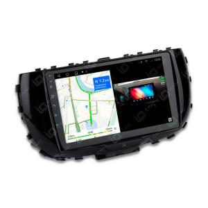 Автомагнитола IQ NAVI TS9-1724CFHD Kia Soul III (2019+)