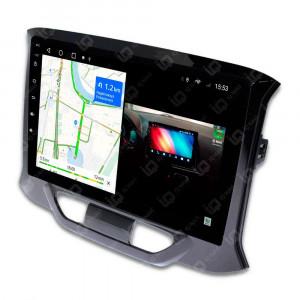 Автомагнитола IQ NAVI TS9-1802CFHD Lada XRAY (2015+)