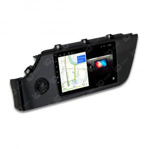Автомагнитола IQ NAVI TS9-1726CFHD Kia Rio IV Restyle / X-Line Restyle (2020+)