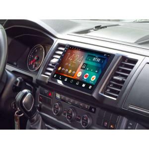 Магнитола IQ NAVI P4/P6/P6K-3013 для Volkswagen Caravelle (T6) (2015-2020)