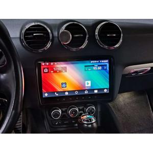 Магнитола IQ NAVI P4/P6/P6K-3403 для Audi TT (8J) (2006-2014)