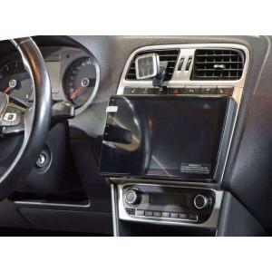 Магнитола IQ NAVI P4/P6-2505KFSHD для Skoda / Volkswagen