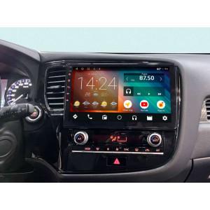 Магнитола IQ NAVI P4/P6-2009KFSHD для Mitsubishi Outlander III Restyle (2020+)