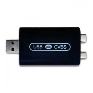 Адаптер видеовыхода RCA (CVBS)