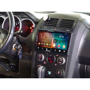 Магнитола IQ NAVI P4/P6-2801 для Suzuki Grand Vitara III (2005-2015)
