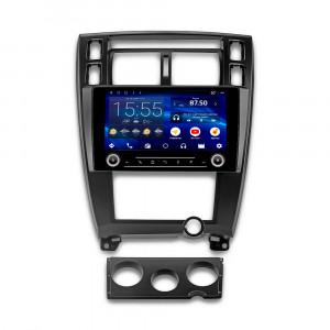 Магнитола IQ NAVI P6K-1630CFSHD для Hyundai Tucson I (2004-2010)