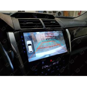"""Автомагнитола IQ NAVI T58-2918PFS Toyota Camry V55 (2014-2018) 10,1"""""""