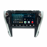 """Автомагнитола IQ NAVI D58-2918 Toyota Camry V55 (2014-2018) 9"""""""